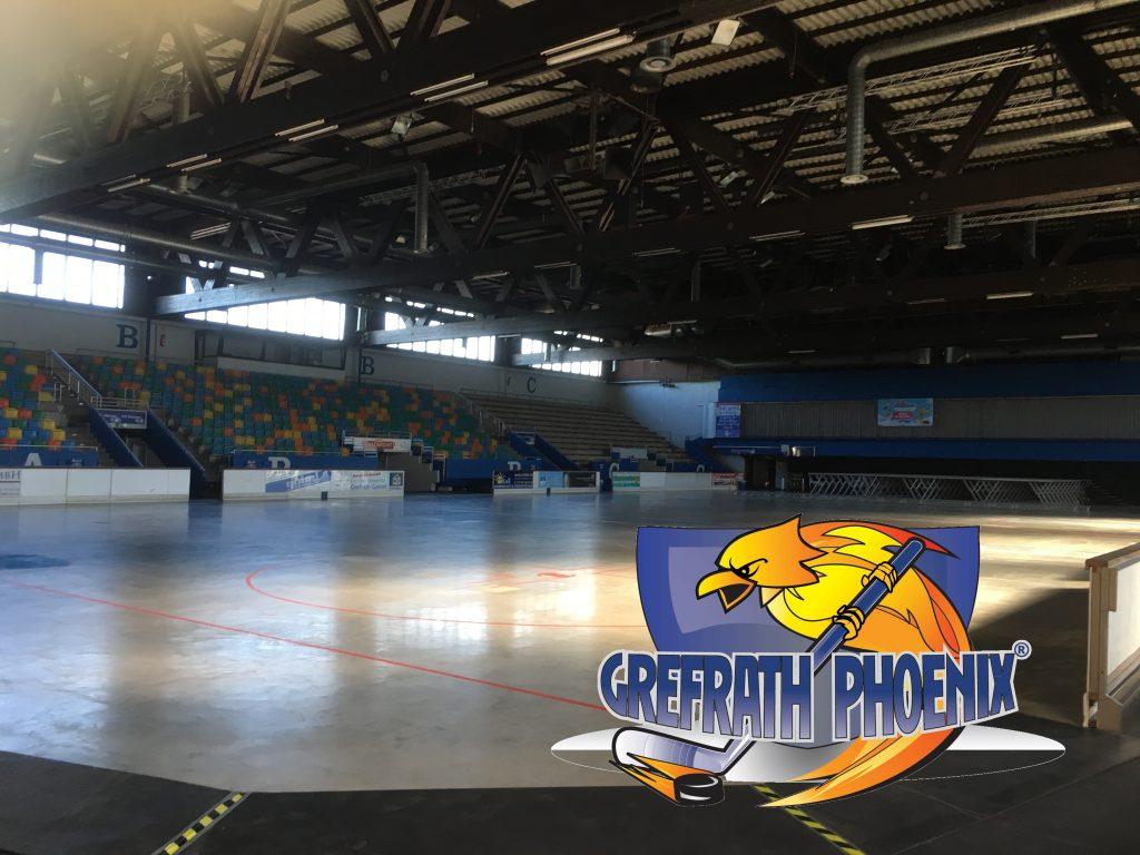 Grefrath Phoenix startet 2019/20 in der Landesliga und im Regional-Pokal