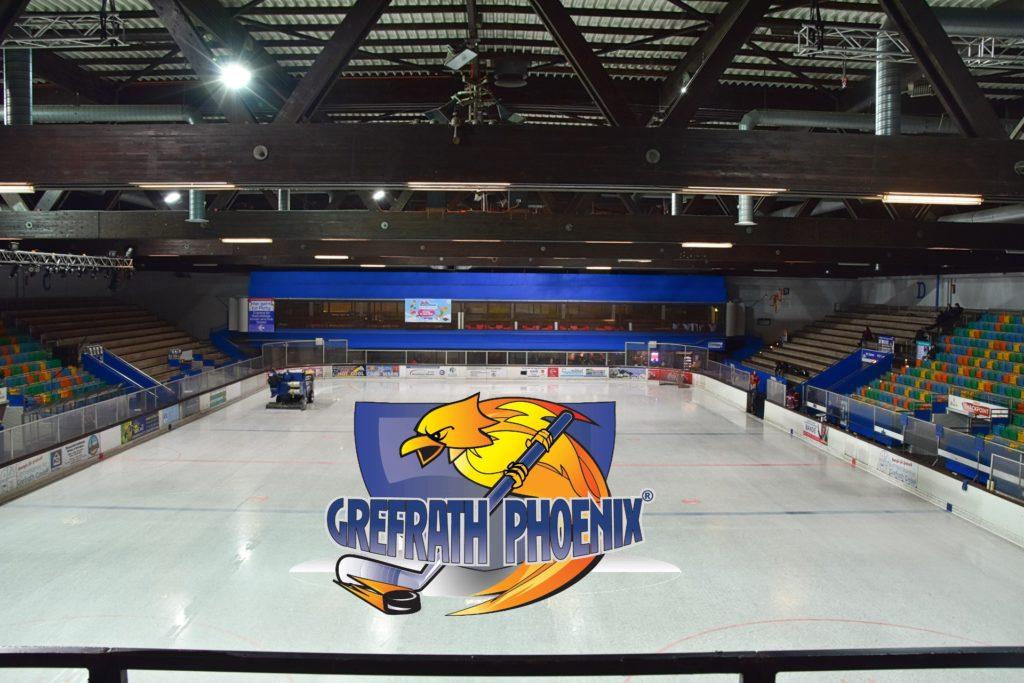 Grefrath Phoenix geht 2020/21 in neu gestalteter Regionalliga an den Start