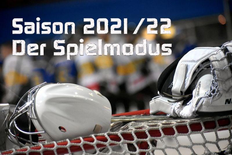 Saisonstart im Oktober – Der Spielmodus 2021/22